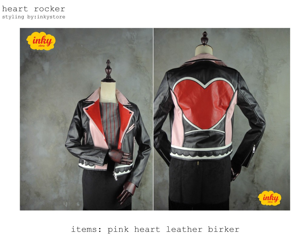 Microsoft Word - heart rocker.docx