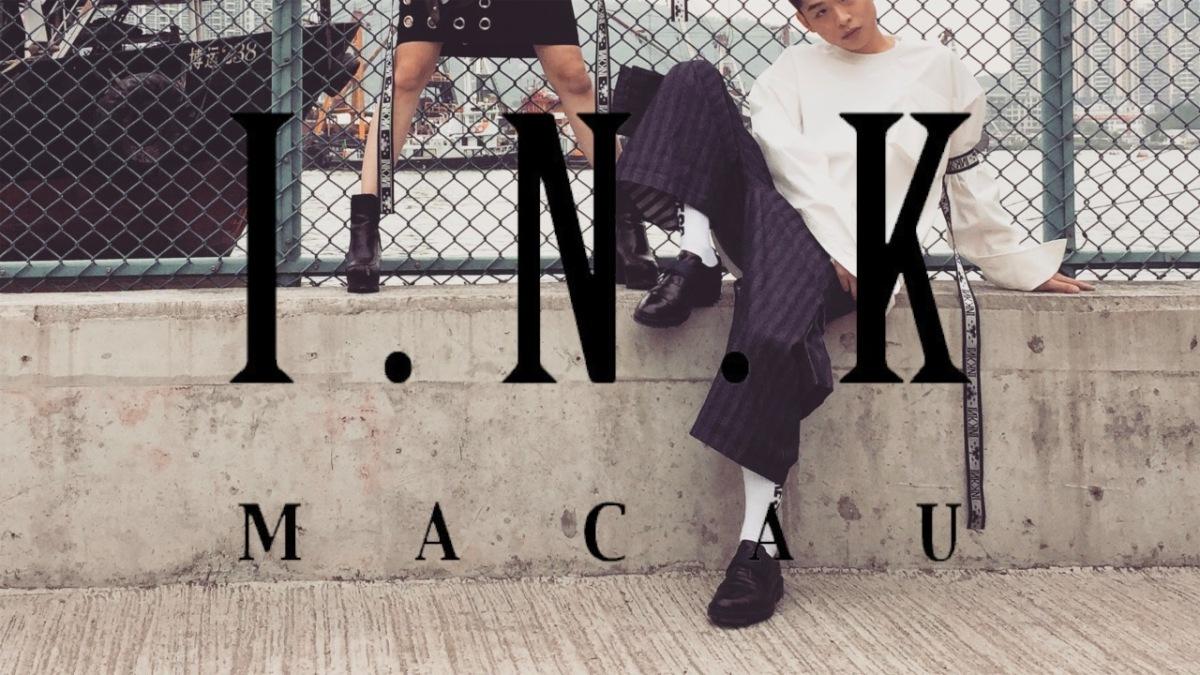 「I.N.K MACAU」的圖片搜尋結果